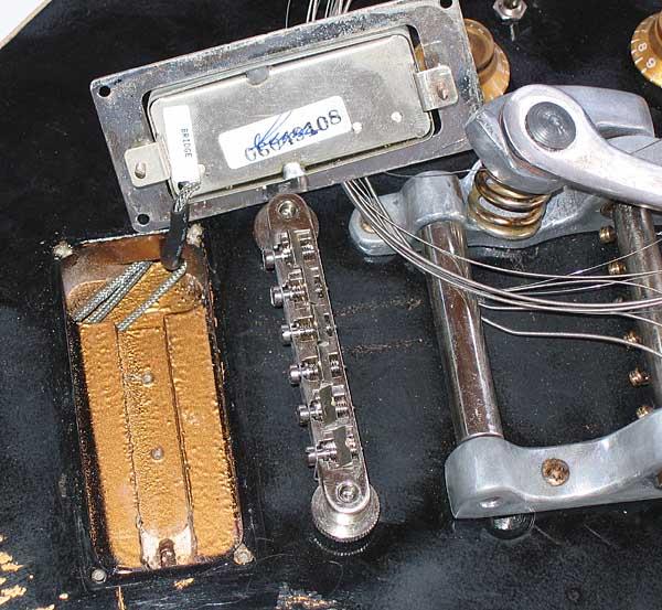Guitar Pickups Microphonic : old black replica ~ Hamham.info Haus und Dekorationen