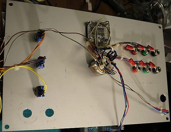 Transistor Curve Tracer kit on ebay - Page 2