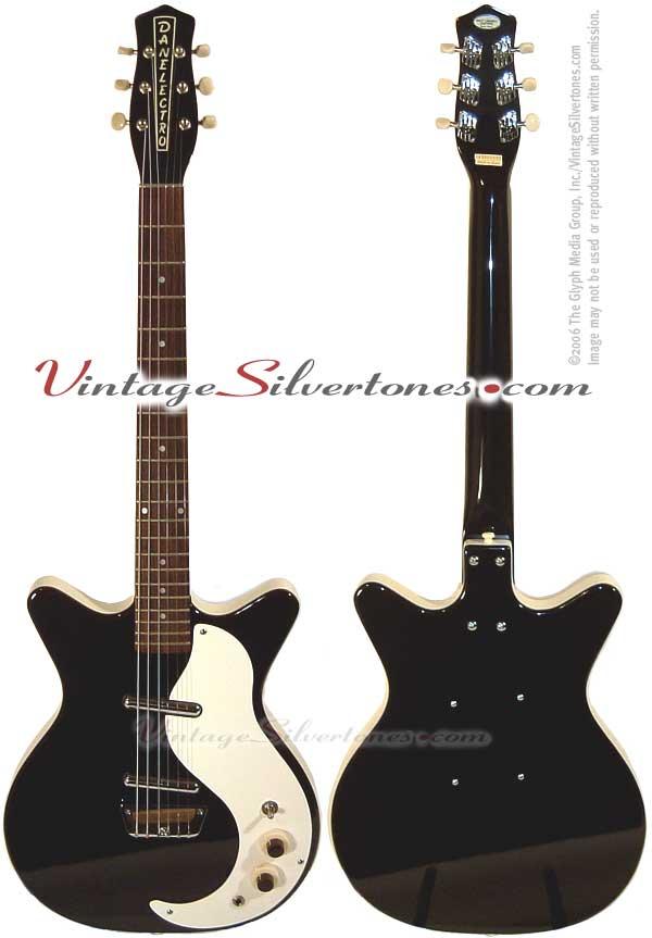Danelectro porqu son tan baratas y suenan tan bien for Guitarras electricas baratas